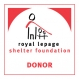 Shelter Foundation Donor