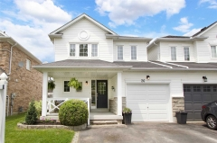 Real Estate Listing  26 Primeau Ave Whitby