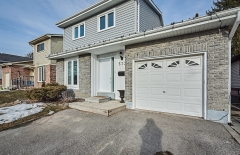 Real Estate Listing  573 Galahad Oshawa